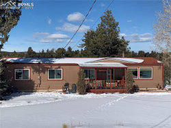 Photo of 141 Georges Lane, Woodland Park, CO 80863 (MLS # 7512457)