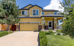 Photo of 4437 Crow Creek Drive, Colorado Springs, CO 80922 (MLS # 7526021)