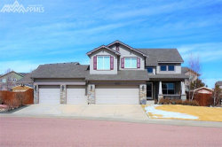 Photo of 12236 Grand Teton Drive, Peyton, CO 80831 (MLS # 7531614)