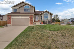 Photo of 8590 Chancellor Drive, Colorado Springs, CO 80920 (MLS # 7538431)