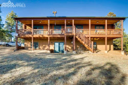 Photo of 901 W Bison Creek Trail, Florissant, CO 80816 (MLS # 7545194)