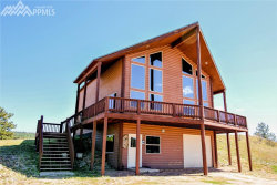 Photo of 892 County 31 Road, Florissant, CO 80816 (MLS # 7558235)