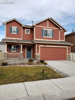 Photo of 7448 Benecia Drive, Fountain, CO 80817 (MLS # 7558749)