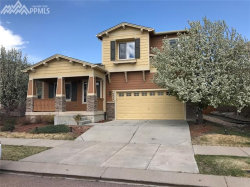 Photo of 6659 Silverwind Circle, Colorado Springs, CO 80923 (MLS # 7562966)