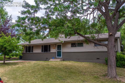 Photo of 1237 Rushmore Drive, Colorado Springs, CO 80910 (MLS # 7572422)