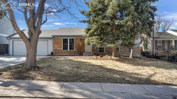 Photo of 4821 Harvest Road, Colorado Springs, CO 80917 (MLS # 7581622)
