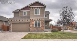 Photo of 2347 Great Sky Road, Colorado Springs, CO 80915 (MLS # 7583336)