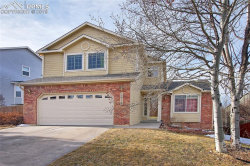 Photo of 2525 Amberwood Lane, Colorado Springs, CO 80920 (MLS # 7599025)