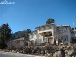 Photo of 4850 Langdale Way, Colorado Springs, CO 80906 (MLS # 7601517)