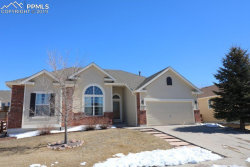 Photo of 16265 Gold Creek Drive, Monument, CO 80132 (MLS # 7617613)