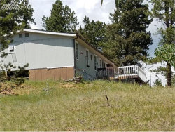 Photo of 5500 County 5 Road, Divide, CO 80814 (MLS # 7644352)