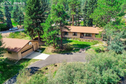 Photo of 5925 Paona Trail, Cascade, CO 80809 (MLS # 7647850)
