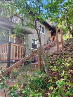 Photo of 33 Minnehaha Avenue, Manitou Springs, CO 80829 (MLS # 7661128)