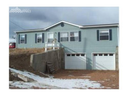 Photo of 339 Thurlow Avenue, Cripple Creek, CO 80813 (MLS # 7686332)