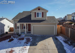 Photo of 1025 Lords Hill Drive, Fountain, CO 80817 (MLS # 7725976)