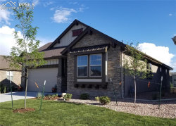 Photo of 4584 Portillo Place, Colorado Springs, CO 80924 (MLS # 7748294)