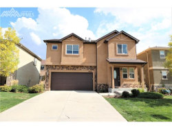 Photo of 11619 Black Maple Lane, Colorado Springs, CO 80921 (MLS # 7777090)