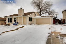 Photo of 2998 Banjo Drive, Colorado Springs, CO 80918 (MLS # 7812124)