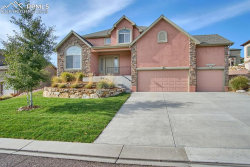 Photo of 12355 Woodmont Drive, Colorado Springs, CO 80921 (MLS # 7816074)