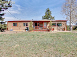 Photo of 141 Georges Lane, Woodland Park, CO 80863 (MLS # 7816694)