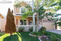 Photo of 4237 Round Hill Drive, Colorado Springs, CO 80922 (MLS # 7817846)