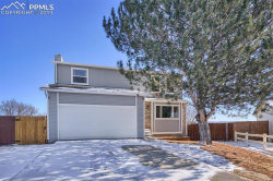 Photo of 608 Fountain Mesa Road, Fountain, CO 80817 (MLS # 7833963)