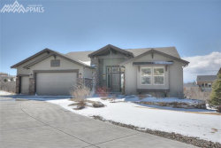 Photo of 13006 FISHEYE Drive, Colorado Springs, CO 80921 (MLS # 7838128)
