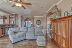 Tiny photo for 7387 Legend Hill Drive, Colorado Springs, CO 80923 (MLS # 7839480)