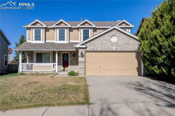 Photo of 7920 Ferncliff Drive, Colorado Springs, CO 80920 (MLS # 7876483)