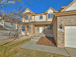Tiny photo for 5645 Saddle Rock Road, Colorado Springs, CO 80918 (MLS # 7882217)