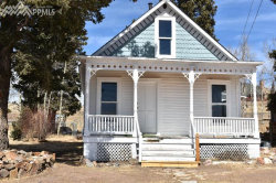 Photo of 137 West Street, Cripple Creek, CO 80813 (MLS # 7895239)
