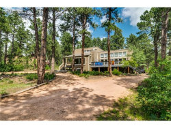 Photo of 19075 Doewood Drive, Monument, CO 80132 (MLS # 7899251)