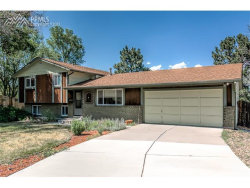 Photo of 1380 Amstel Drive, Colorado Springs, CO 80907 (MLS # 7928733)