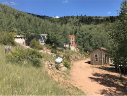Photo of 5665 County 8 Road, Victor, CO 80860 (MLS # 7932699)
