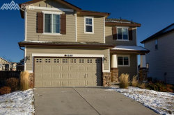 Photo of 1339 Yellow Granite Way, Monument, CO 80132 (MLS # 7934640)