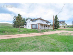 Photo of 123 County 25 Road, Divide, CO 80814 (MLS # 7957687)