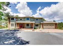 Photo of 19480 Doewood Drive, Monument, CO 80132 (MLS # 7974925)