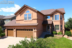 Photo of 7630 Manston Drive, Colorado Springs, CO 80920 (MLS # 7977348)