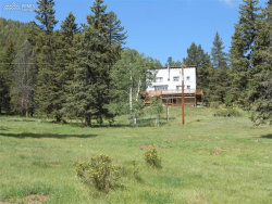 Photo of 98 Andes Road, Cripple Creek, CO 80813 (MLS # 7996761)