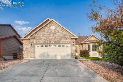 Photo of 16215 Palace Creek Drive, Monument, CO 80132 (MLS # 8002122)