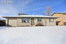Photo of 2335 Conley Boulevard, Fountain, CO 80817 (MLS # 8003730)