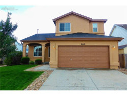 Photo of 8416 Meadowcrest Drive, Fountain, CO 80817 (MLS # 8005578)