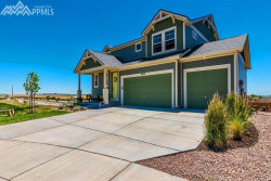 Photo of 8465 Longleaf Lane, Colorado Springs, CO 80927 (MLS # 8007358)