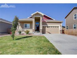 Photo of 7316 Oakshire Way, Fountain, CO 80817 (MLS # 8008069)