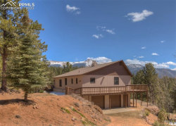 Photo of 280 Homestead Road, Divide, CO 80814 (MLS # 8012240)