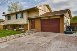 Photo of 1424 Southmoor Drive, Fountain, CO 80817 (MLS # 8017180)