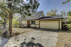 Photo of 2114 Fernwood Drive, Colorado Springs, CO 80910 (MLS # 8043282)