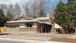 Photo of 5101 Mira Loma Circle, Colorado Springs, CO 80918 (MLS # 8045747)