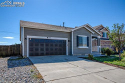 Photo of 540 Winebrook Way, Fountain, CO 80817 (MLS # 8049196)