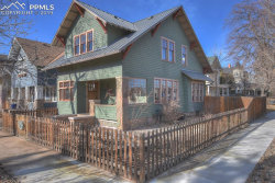 Photo of 132 E Willamette Avenue, Colorado Springs, CO 80903 (MLS # 8062515)
